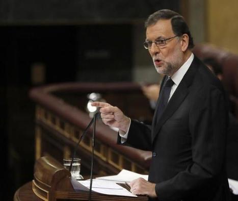 Rajoy suspende las reválidas y pide un pacto de Estado en Educación | Utopías y dificultades. | Scoop.it