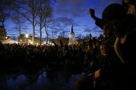 Nuit debout: le germe du mécontentement s'amplifie | International Communication 15M Indignados Occupy | Scoop.it