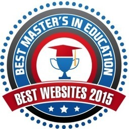 100 Great Websites for Teachers and Educators   IKT & skolutveckling   Scoop.it