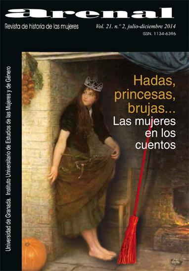 DocuGénero: Arenal: Vol 21, No 2 (2014): Hadas, princesas, brujas...Las mujeres en los cuentos. | rafa martin aguilera | Scoop.it