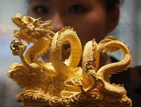 Why China won't be innovative for at least 20 more years | The Jazz of Innovation | Scoop.it