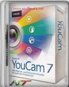 crack cyberlink youcam 7 essential