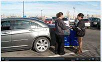 Walmart In Marisol Y Rafa Scoopit