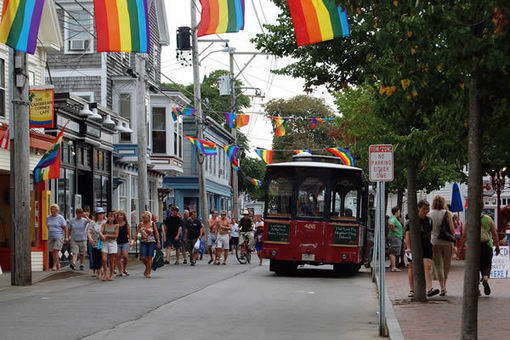 "Provincetown Named ""America's Top Beach Town"" by Travel + Leisure Magazine"