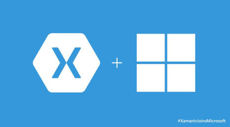 Microsoft Is Buying Mobile Cross-Platform Development CompanyXamarin | Apps | Acquisitions | Apps and Widgets for any use, mostly for education and FREE | Scoop.it