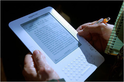 Does the Brain Like E-Books? | Learning, Brain & Cognitive Fitness | Scoop.it