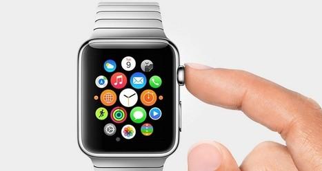 L'Apple Watch, contre-exemple de l'objet connecté | Objets connectés, IoT, drones, e.santé, ... | Scoop.it