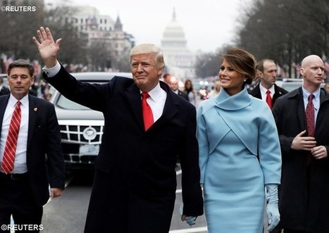 Pápež František zablahoželal novému prezidentovi USA Donaldovi Trumpovi | Správy Výveska | Scoop.it