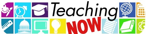 Using iPads for Formative Assessment - Teaching Now - Education Week Teacher | Blended Teaching | Scoop.it