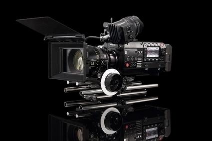 Panasonic 4k Varicam Modularity | Cinematography | Scoop.it