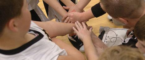 Integración y desarrollo a través del deporte | Educació Física i Esport | Scoop.it