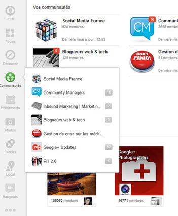 [Astuce] Google Plus : vous avez des centaines de contacts à disposition et vous ne le savez pas | Social Media Curation par Mon Habitat Web | Scoop.it