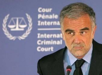 Former ICC Prosecutor Moreno-Ocampo, Front Man For The Empire | #Libya #Gaddafi #Saif #Ocampo #ICC #Assad #Syria | Seif al Islam al Gaddafi | Scoop.it