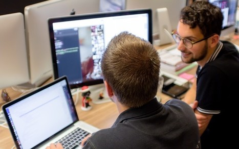 Conversations in Collaboration: Designing in the Browser | Collaboration | Scoop.it