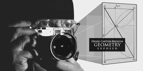Henri Cartier-Bresson: Geometry Exposed | Abolish the Rule of Thirds | Scoop.it