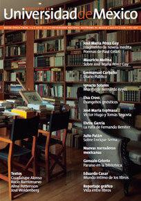 Revista de la Universidad de México | Teaching Foreign Languages | Scoop.it