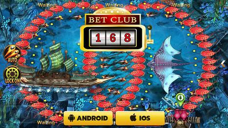 Game Tembak Ikan Online Uang Asli Scoop It