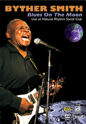"""Byther Smith """"Official"""" Chicago Blues Web Site 