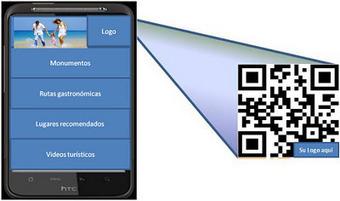 Las ventajas de los códigos QR inteligentes: todo en uno. | Jonia ... | VIM | Scoop.it