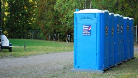 Golfer sues course, claims he was hit by portable toilet | MORONS MAKING THE NEWS | Scoop.it