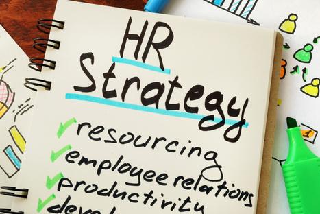 Recrutement et digitalisation : Combler l'écart avec la stratégie d'entreprise | Content marketing et communication inspirée | Scoop.it