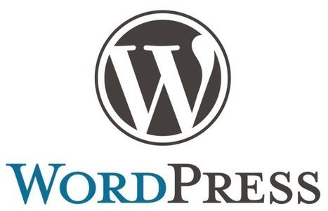 Tutoriel : Comment créer un site Wordpress | Sylvain Proust | utilitaires web et autres | Scoop.it