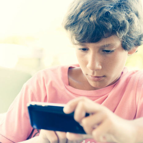 New RCMP bullying prevention game teaches kids with texting | E-mental health: digital, mobile and tele tech for the brain! | Scoop.it