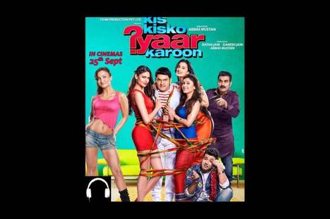 ChaahatEk Nasha 3 Hindi Dubbed Download In Torrent
