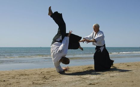 How To Respond To Criticism (Part 1: Verbal Aikido) | All About Coaching | Scoop.it