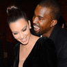 Kanye and Kim K Name Baby - North West
