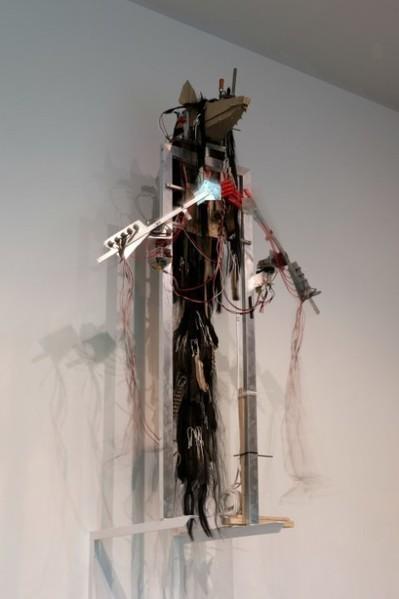 Les Inrocks - A Nantes, la scène artistique d'Amérique du Sud exhibe le refoulé de la colonisation | art move | Scoop.it