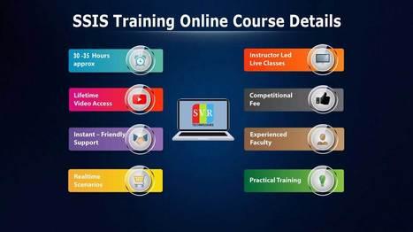SSIS Training  | MSBI Training & Cer