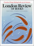 LRB · Chaohua Wang · 'I'm a petitioner – open fire!' | Rights | Scoop.it