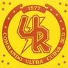 COMMANDO ULTRA' CURVA SUD