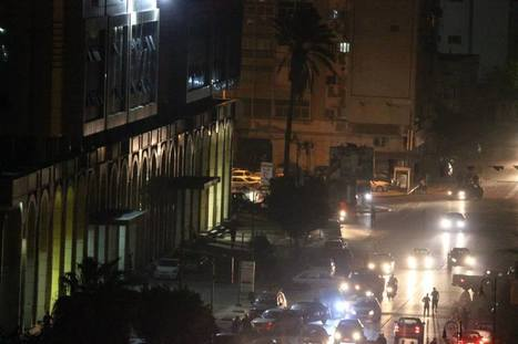 Misrata breaks with after worst violence in Tripoli since Revolution | Saif al Islam | Scoop.it