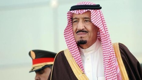 Saudi Arabia's King Salman satisfied with Obama' Iran nuclear deal | The Heralding | Current Politics | Scoop.it