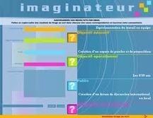 Imaginateur : création de scénarios d'ateliers numériques | Antenne citoyenne | Scoop.it
