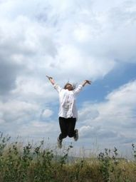 All About Living With Life: 10 Productive Ways to be Happy | All About Happiness | Scoop.it