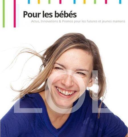 [Portrait de parents]<br/>Découvrez l'interview de Barbara du blog Pour les bébés !... | Autour de la puériculture, des parents et leurs bébés | Scoop.it
