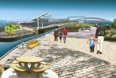 Kickstarter for Neighborhoods Brings Crowdfunding's Potential to Urban Renewal - Cities - GOOD | Urban Life | Scoop.it