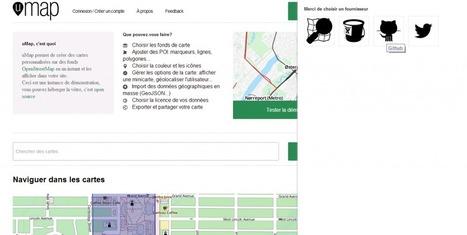 Créez vos propres Geojson avec OpenStreetMap « m0le'o'blog | Journalisme et Internet | Scoop.it