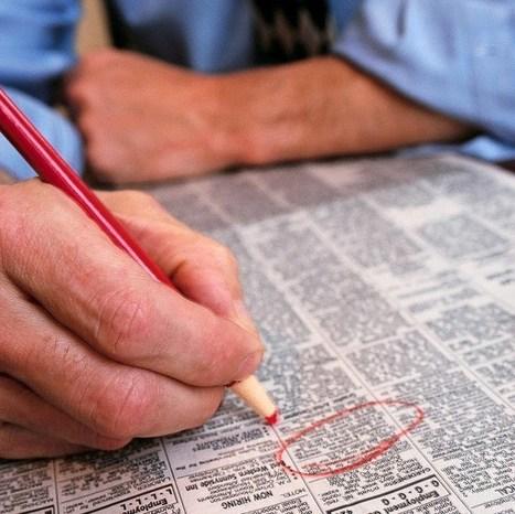 Selbsttest: Wie frustriert sind Sie in Ihrem Job?   Job und Karriere   Scoop.it
