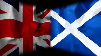 Is Better Together using fear to drive its campaign forward? | Unionist Shenanigans | Scoop.it