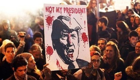 """Hard Left And Communist Radicals Launch De Facto Coup Attempt In America: """"Massive Protest And Resistance""""   Liberty Revolution   Scoop.it"""