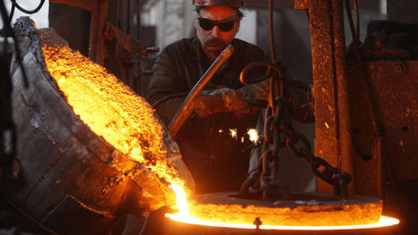 Russia might enter recession in 2013 - Renaissance Capital — RT Business | Parlez-vous business | Buzz on Bizz | Scoop.it