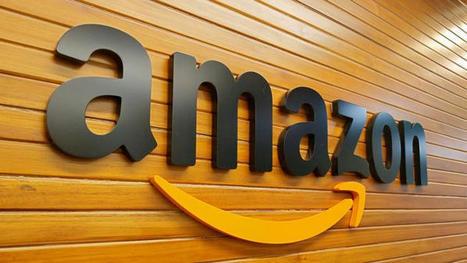 Amazon signe avec les services secrets britanniques pour abriter leurs données sensibles ...