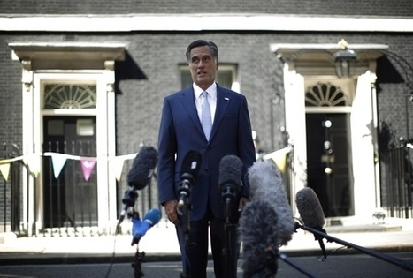 News Outlets Send Letter To Romney Campaign Contesting Expenses | Government789 | Scoop.it