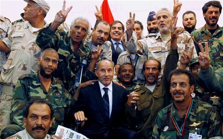 Libya will be a 'moderate' Muslim nation, country's interim leader insists | Coveting Freedom | Scoop.it