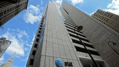 C.I.A. Is Said to Pay AT&T for Call Data | Business Transformation | Scoop.it