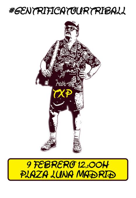 #gentrifica tourtriball :: TODO POR LA PRAXIS | CIUDAD EN TRANCE | Scoop.it
